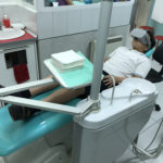 Patient is immersed in game